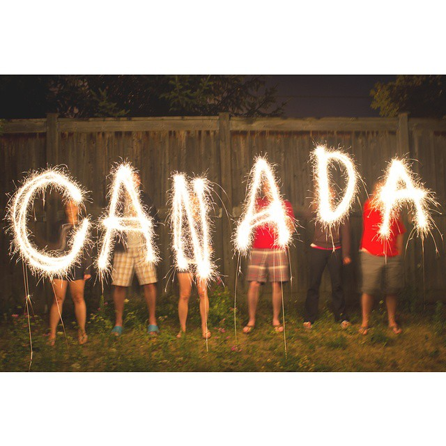 CanadaDay is only a day away everyone! Visit bloglavalifecom forhellip