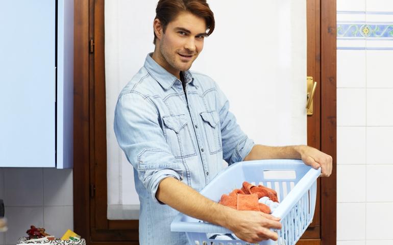 doingthelaundry