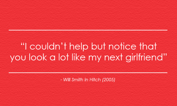 Pick up lines for online dating