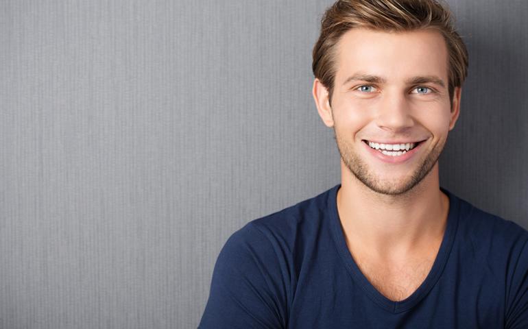 man online dating Los Angeles