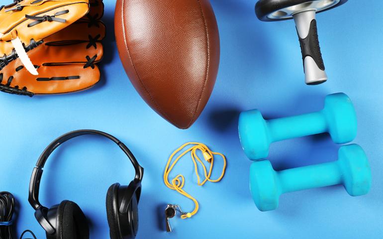 SportyMcSportSport