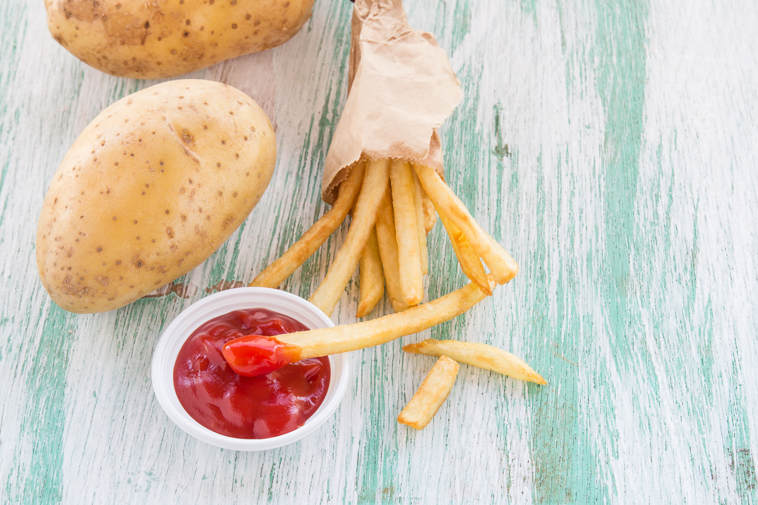 bond-over-french-fries