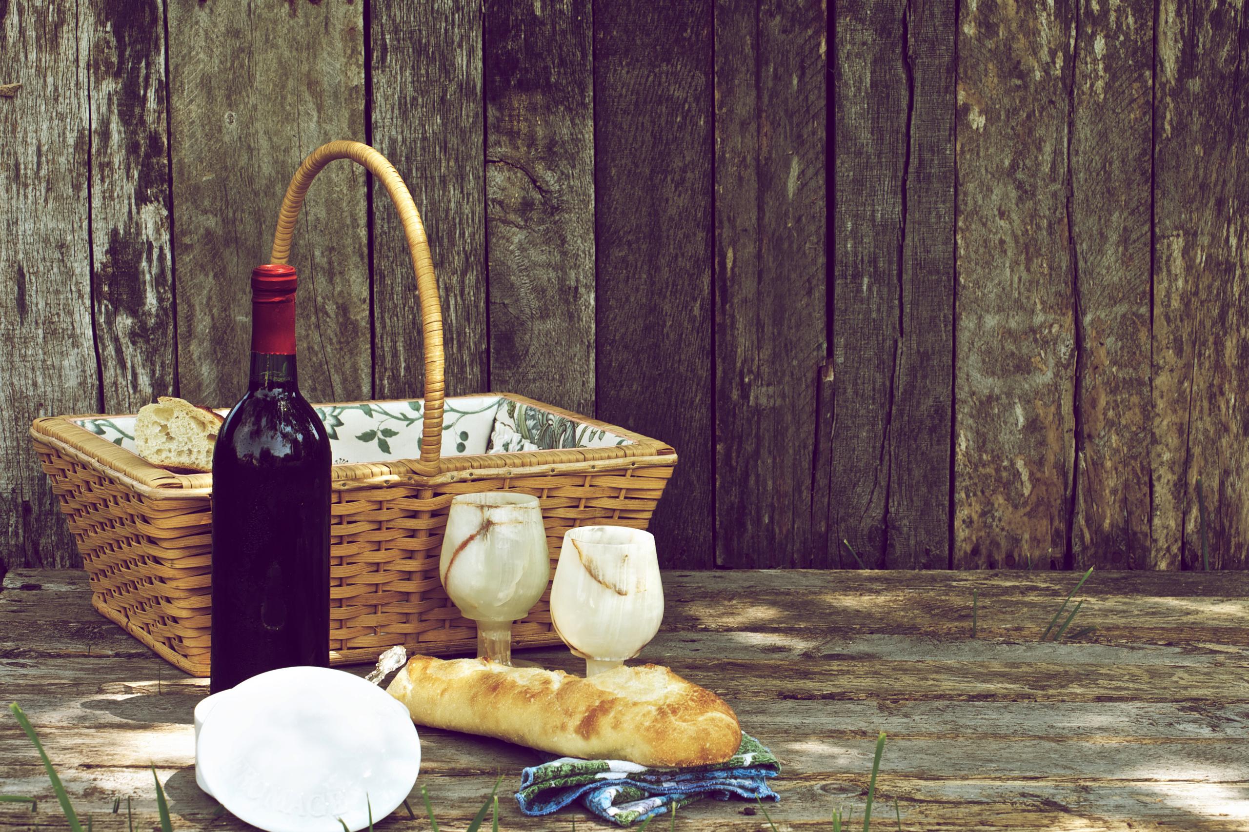 picnic-bakset